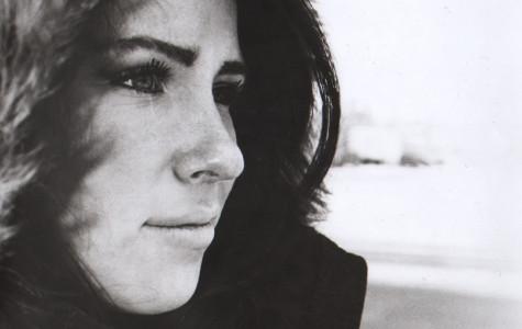 Izabella Szarzynski, '16