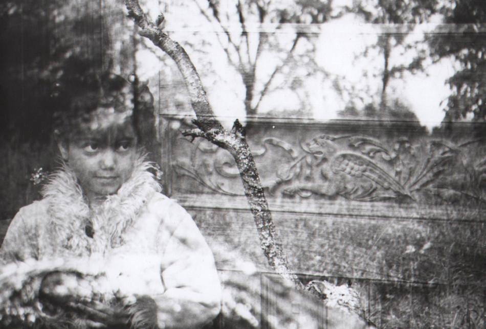 Nia Garrett, '16