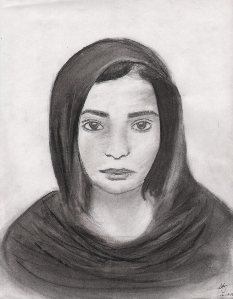 Saghar (Saige) Fehresti, '15