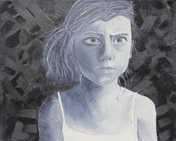 Bridgit Flom, '14