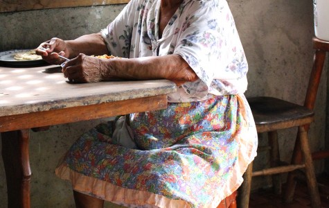 AnaGrace Alvarado, '16