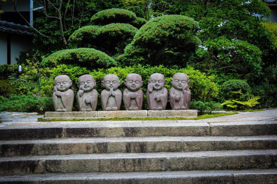 Japan Portfolio by Morgan Williams '18