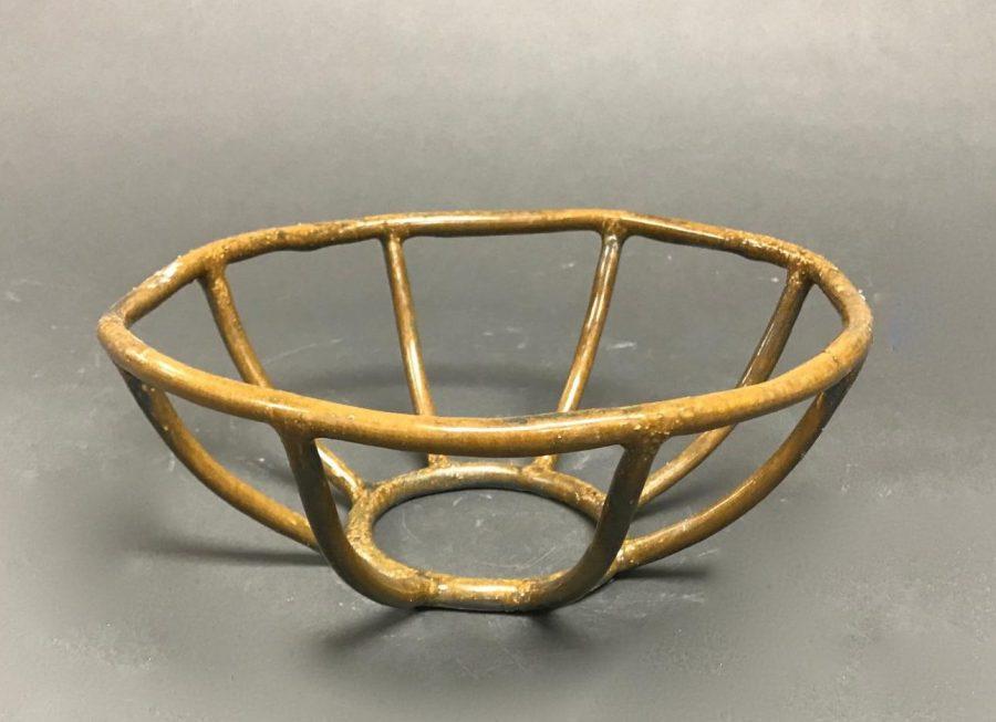 Skeleton Bowl by Julia Hegedus '18