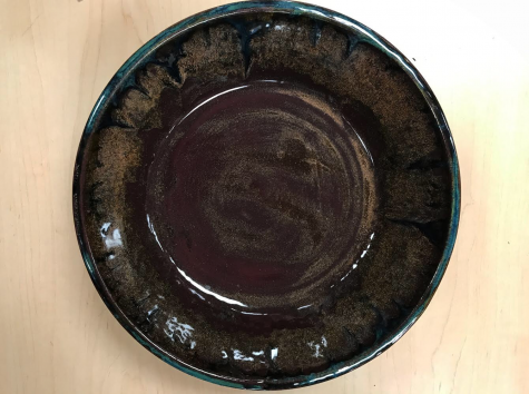 Skeleton Bowl by Julia Hegedus '18