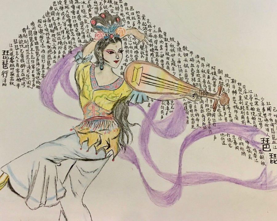 Chinese Culture Portfolio by Chenhui Yan '18