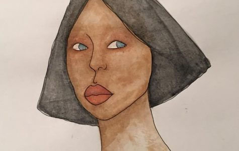 Cordelia by Annabella Bolin '21
