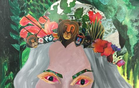 Feronia by Rebecca Jungmann '19