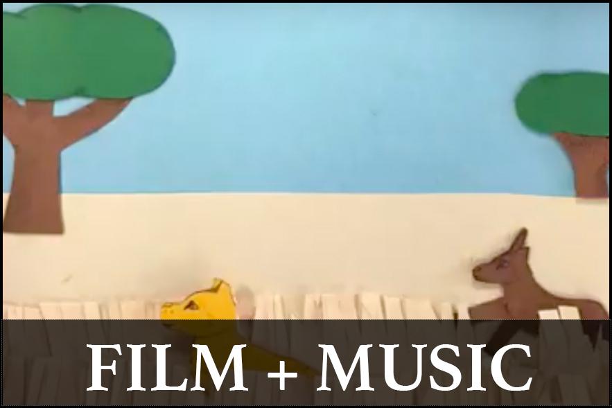 FILM + MUSIC