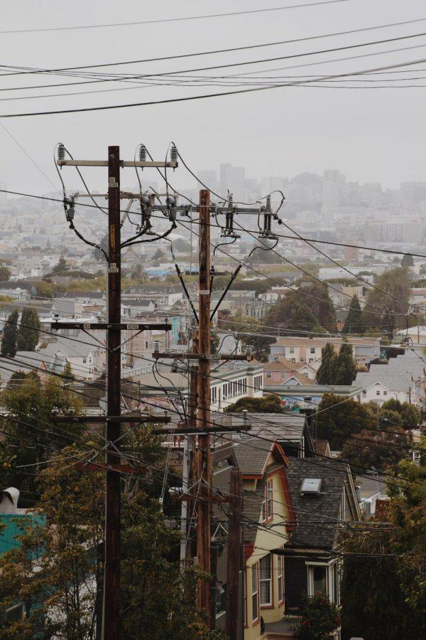 San Francisco Hill Claire Lorimor 20′