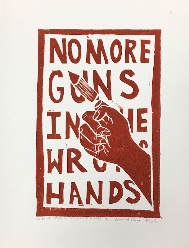 No+More+Guns+in+the+Wrong+Hands+by+Annabella+Bolin+21%27